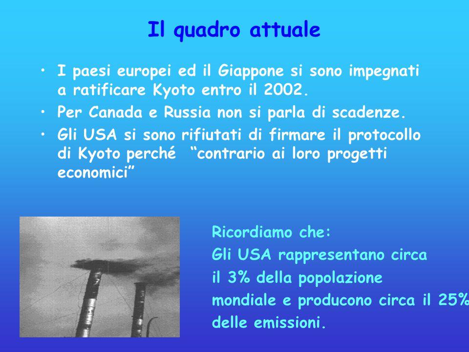 2/4 MARZO 2001 NUOVA CONFERENZA: G8 La riunione dei G8 a Trieste si è conclusa con l'approvazione unanime di un documento che tuttavia non risolve i c