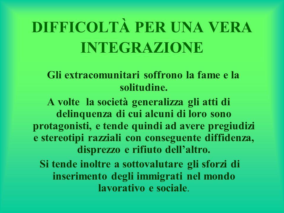 """COME ENTRANO IN ITALIA? Esistono due tipi di possibile entrata in Italia: via terra e via mare. Un esempio del primo caso è la """"breccia di Gorizia"""", u"""