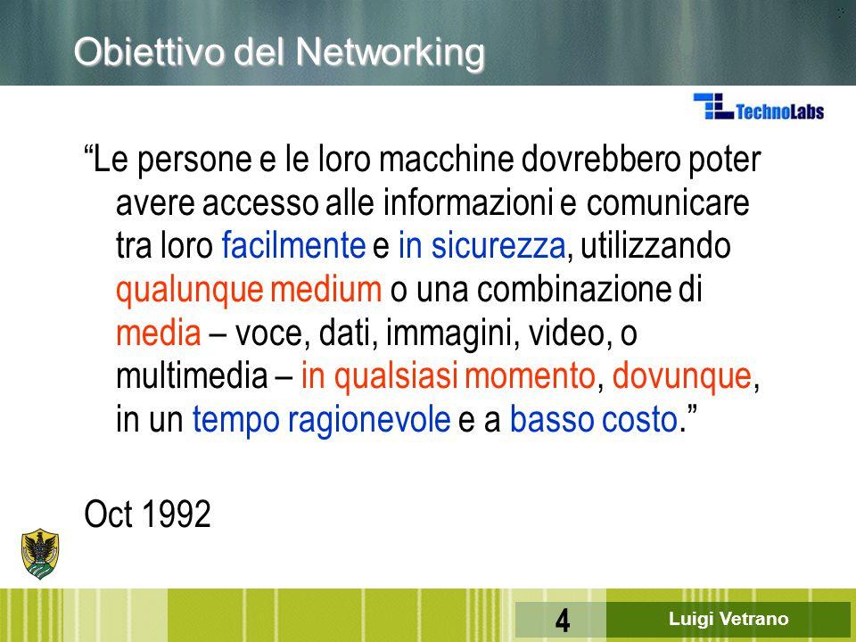 Luigi Vetrano 35 Utenti Internet – Sett.