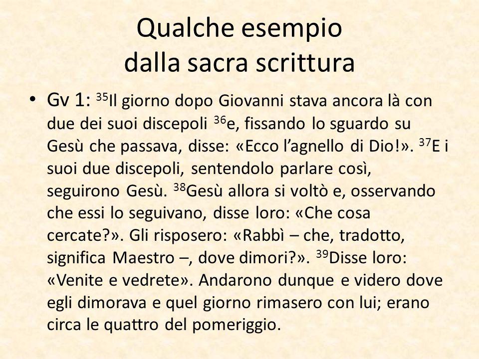 Verbum Domini, 14 Il valore delle rivelazioni private è essenzialmente diverso dall'unica rivelazione pubblica: questa esige la nostra fede...
