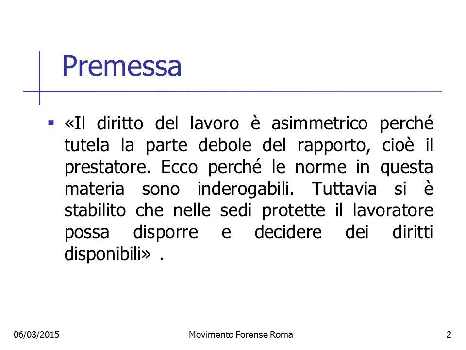Note 5) Il Min.delle Finanze nella Circ.n.