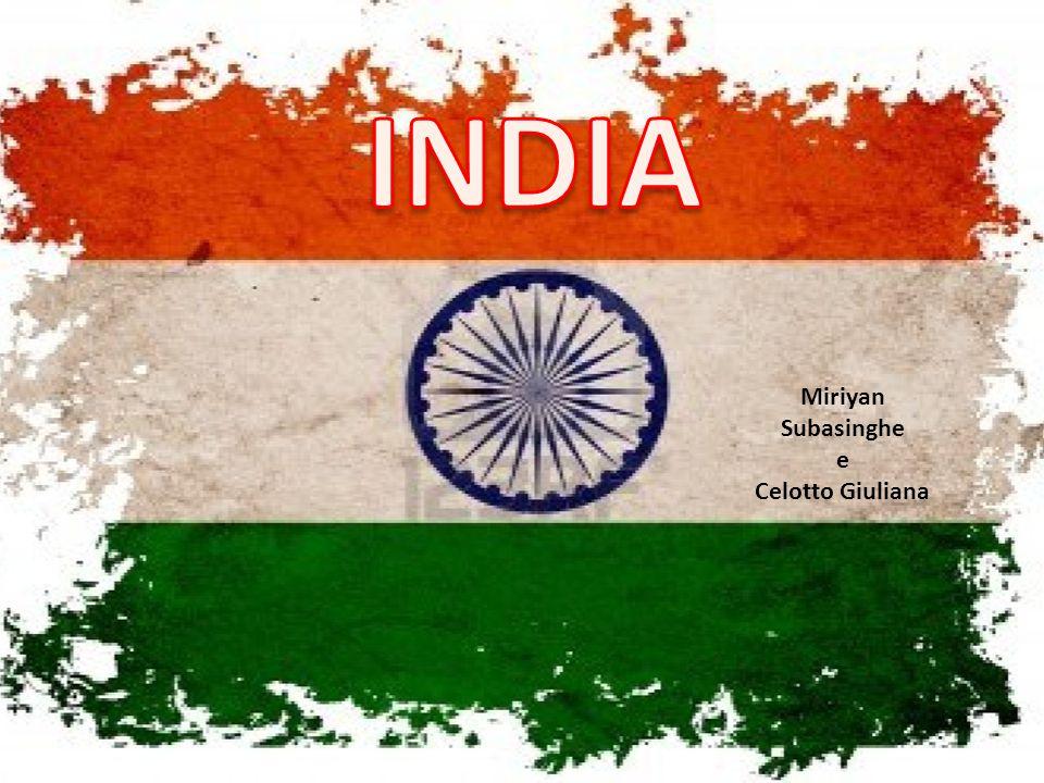 Negli ultimi anni l'India si è industrializzata sempre di più.