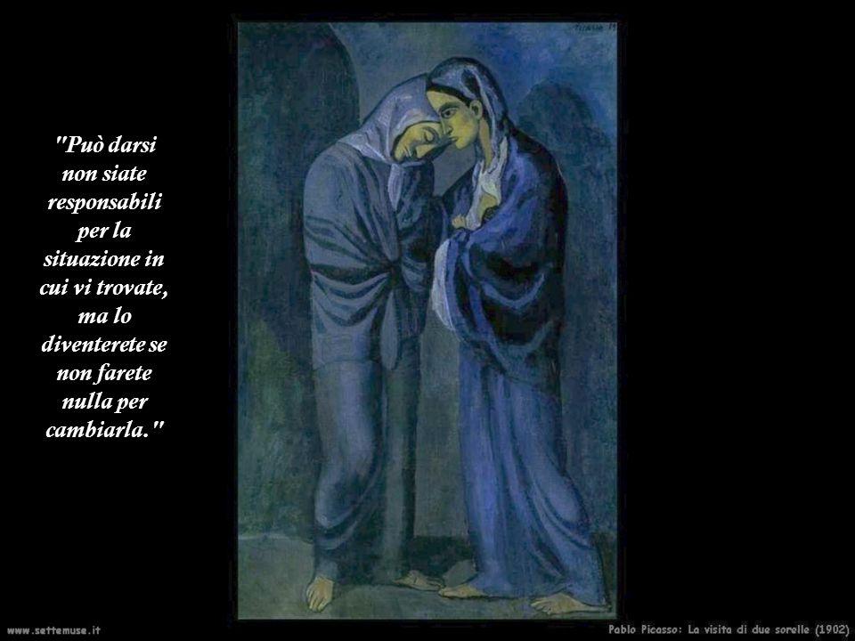 Sono fermamente convinto che la verità disarmata e l amore disinteressato avranno l ultima parola. P.
