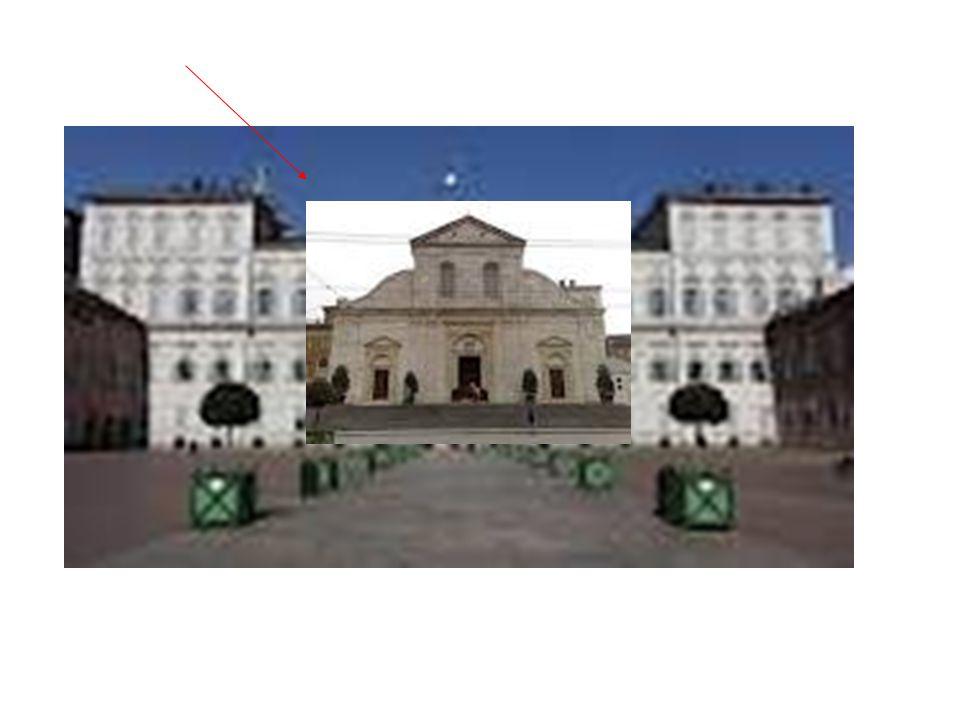 PALAZZO REALE - Luogo: Torino, Piazza Castello -Cronologia: fine '500, inizio '600 -Destinazione originale: residenza reale -Destinazione attuale: vie