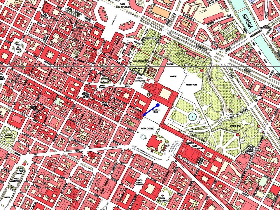 CAPPELLA DELLA SACRA SINDONE -Luogo: Torino, Piazza del Duomo. -Cronologia:1491-1498. -Destinazione attuale: Duomo, ma anche sede di mostre, custodisc