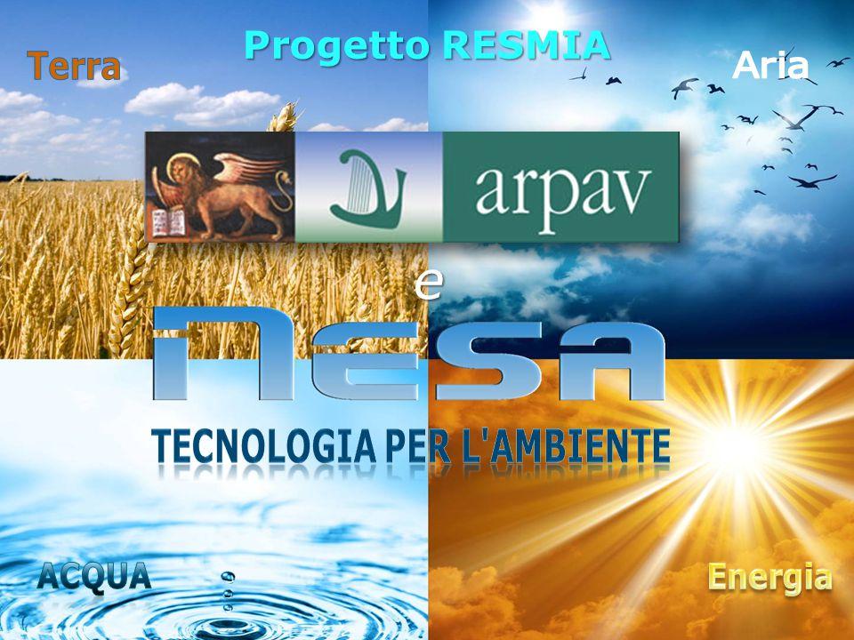 e Progetto RESMIA