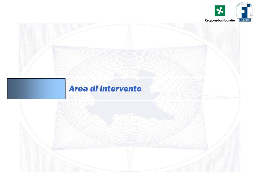 5 Area di intervento