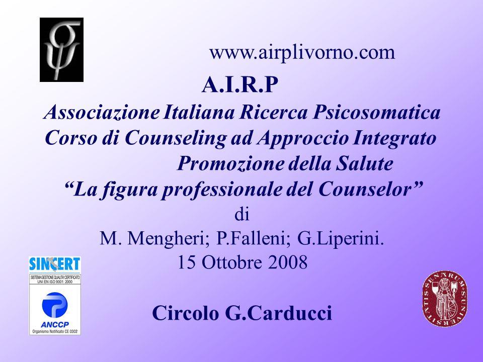 L'A.I.R.P.