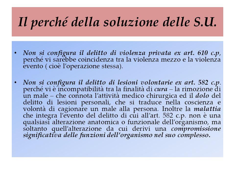 Sez.U, Sentenza n. 30328 del 10/07/2002Ud. (dep. 11/09/2002 ) Rv.