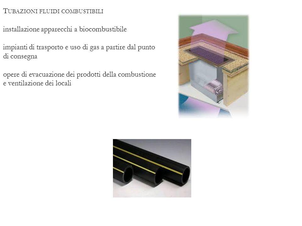 I MPIANTISTICA DI RISCALDAMENTO impianti tradizionali impianti a pannelli radianti impianti ad aria
