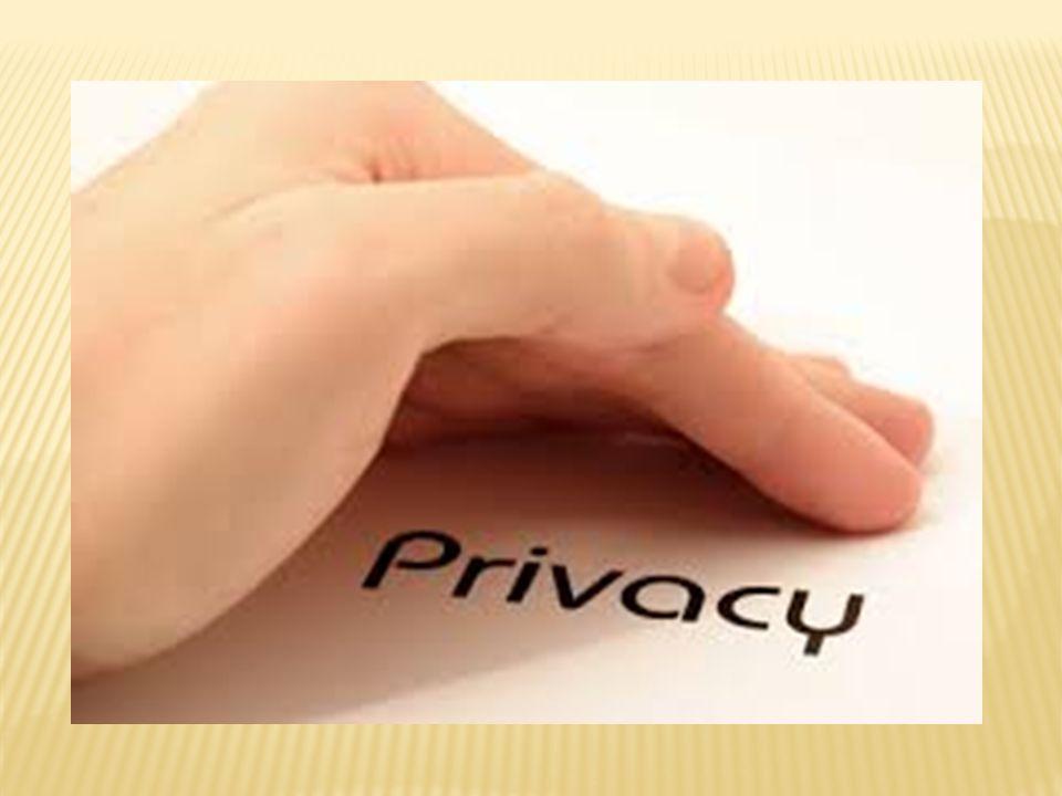 TUTELA DELLA PRIVACY L'utilizzo di certificazioni mediche comporta per le istituzioni scolastiche il problema dell'applicazione della legge sulla privacy, poiché le notizie sulle disabilità degli alunni costituiscono dati sensibili .