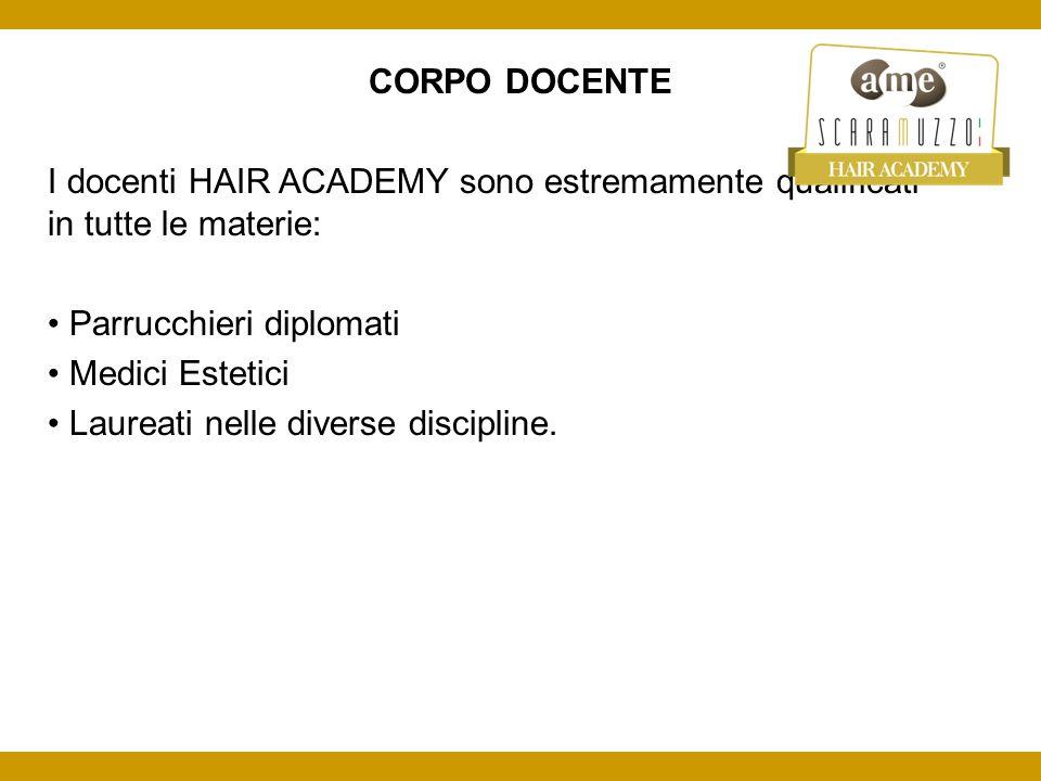 DOPOSCUOLA Hair Academy mette a disposizione degli allievi un gruppo di tutor preparati in tutte le materie, che saranno totalmente a loro disposizione, per qualsiasi esigenza di ripetizioni.