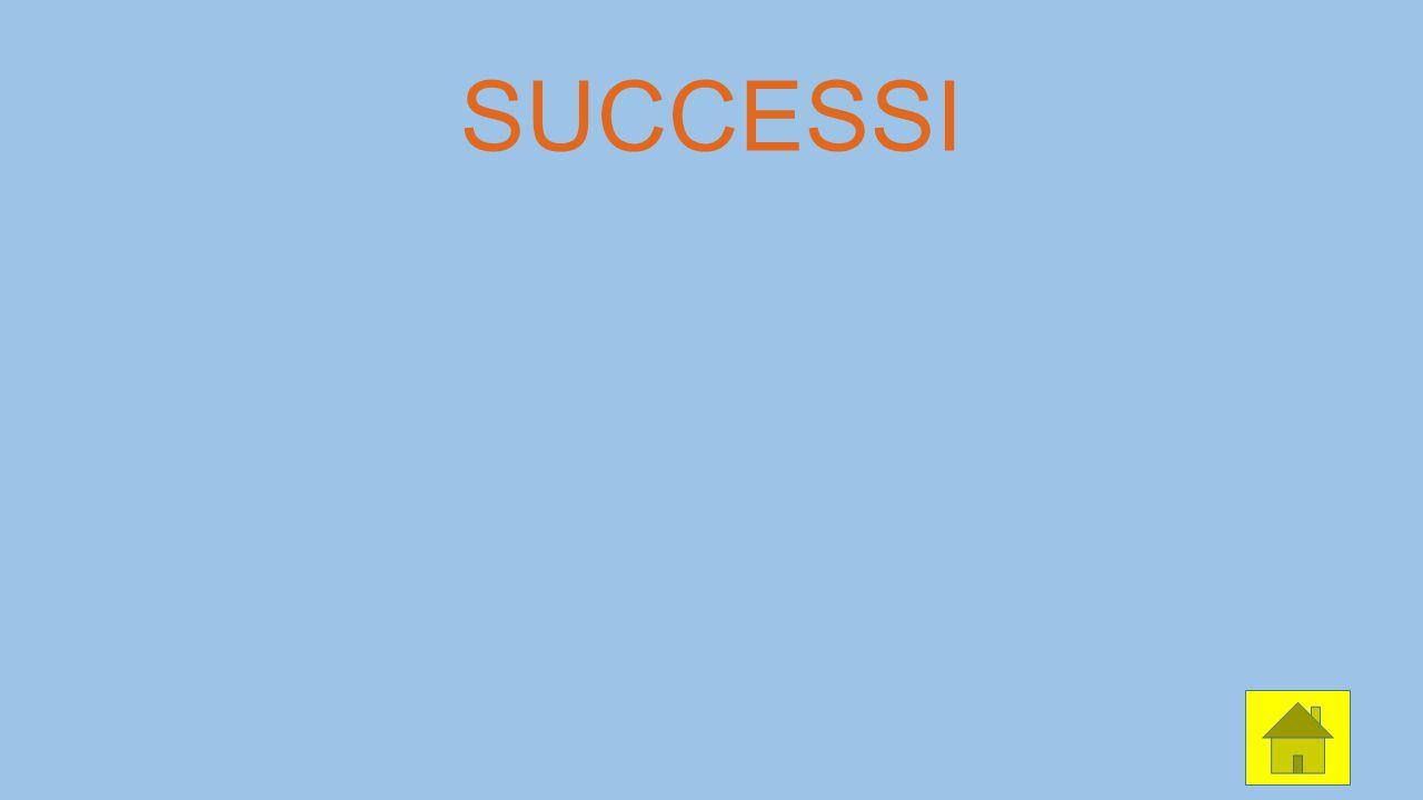 SUCCESSI