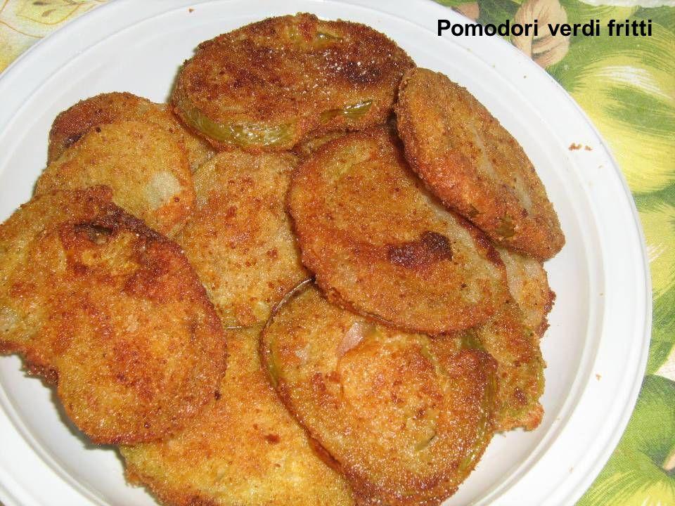 Pomodoro verde Pomodoro di successo con il suo colore ed il suo sapore.