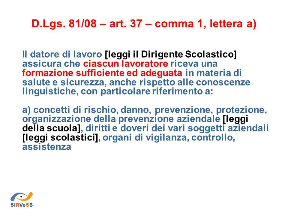 SALUTE Stato di completo benessere fisico, mentale e sociale, non consistente solo in un'assenza di malattia o d'infermità (D.lgs 81/08, art.
