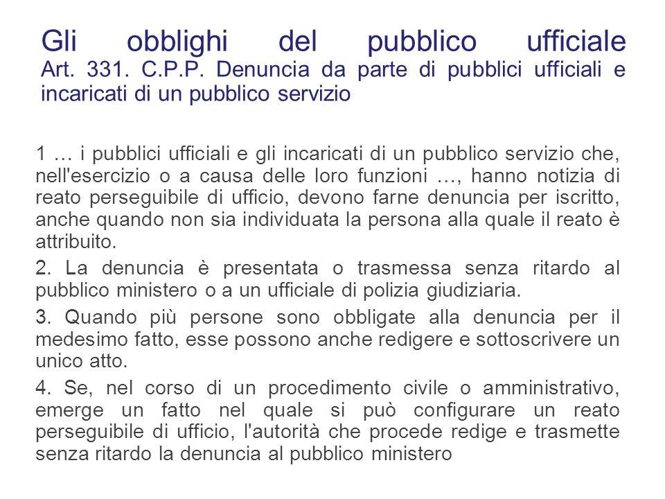 """Chi è il pubblico ufficiale ? Art. 357 cod. pen. Nozione del pubblico ufficiale Nozione del pubblico ufficiale """"Agli effetti della legge penale, sono"""