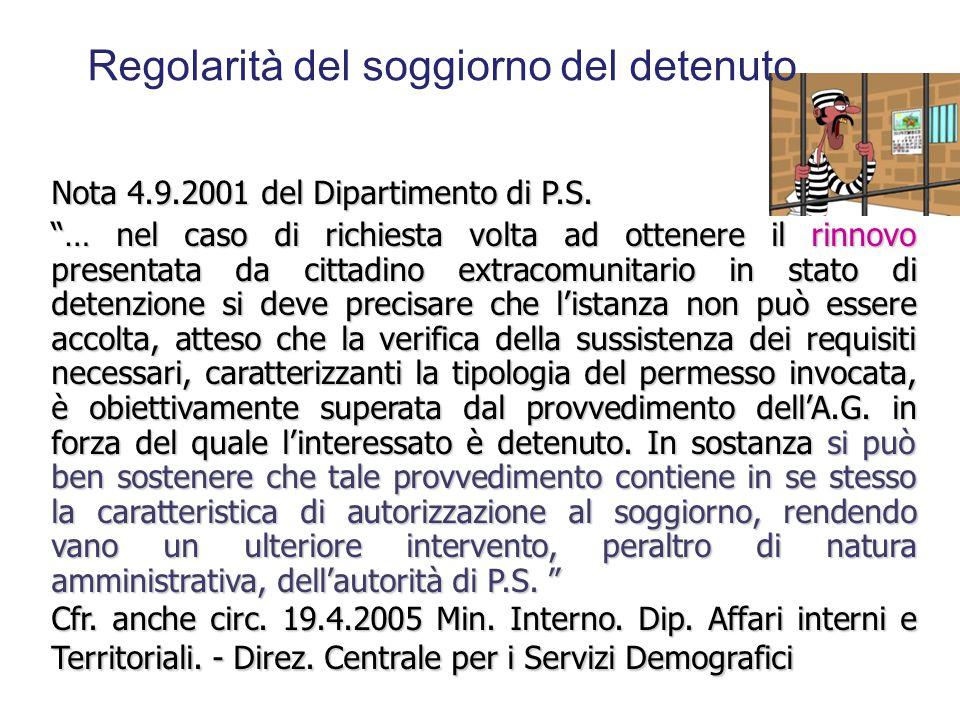 Art. 6 comma 7 D. Lgs. 25.7.1998, n. 286 Art. 15 comma 1 DPR 31.8.1999, n. 394 FISSANO UN PRINCIPIO FONDAMENTALE regolarmente soggiornante Le iscrizio