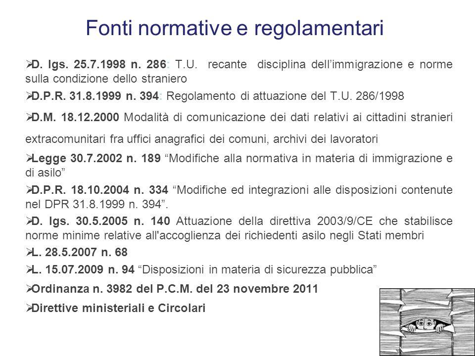 Stranieri, comunitari e … Attualmente l'ordinamento prevede due tipologie di cittadini non italiani: i comunitari e gli extracomunitari. il familiare
