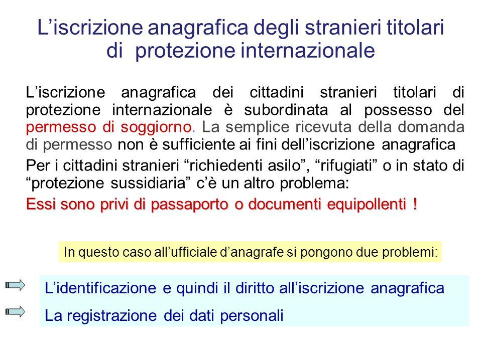 La protezione sussidiaria. In applicazione della normativa europea, il d.lgs. 19.11.2007, n.251, ha incluso fra le condizioni di protezione internazio