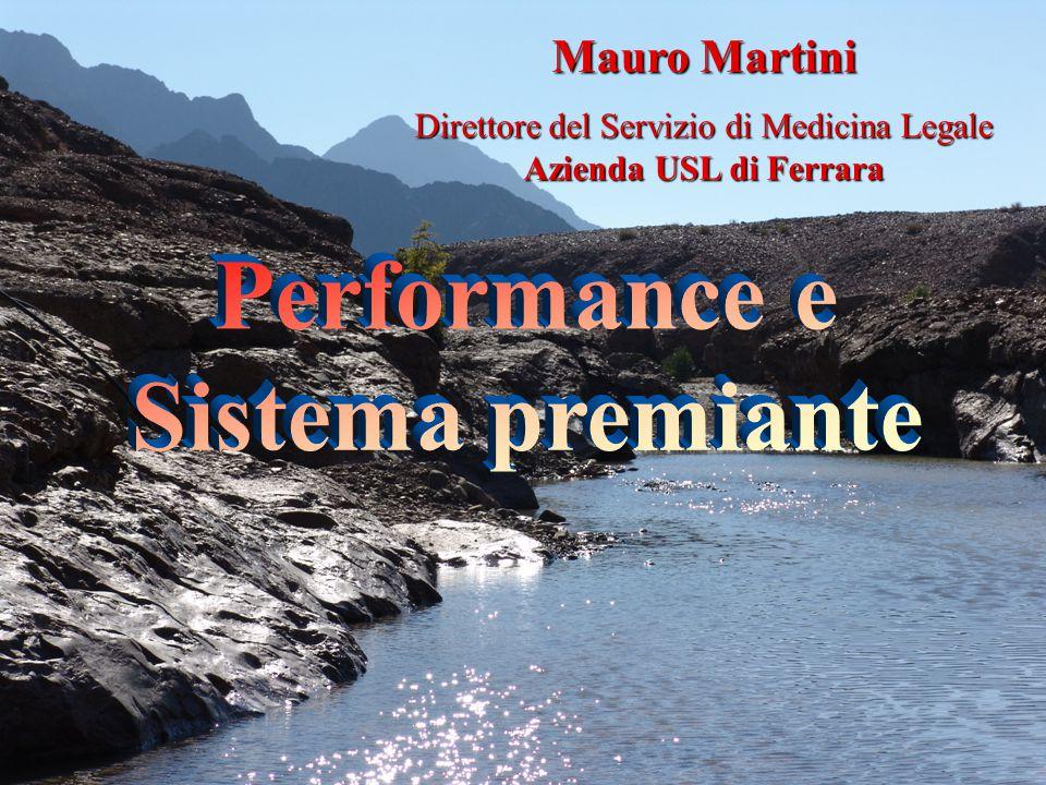 Mauro Martini Direttore delServizio di Medicina Legale Direttore del Servizio di Medicina Legale Azienda USL di Ferrara