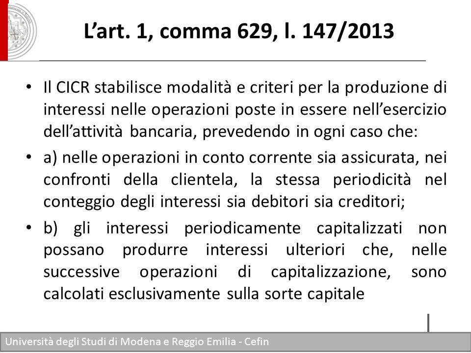 Art.31 del Decreto Legge 24 giugno 2014, n.91 2.