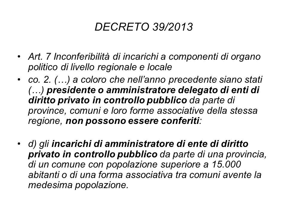Legge 190/2012 Art.1, co. 62.