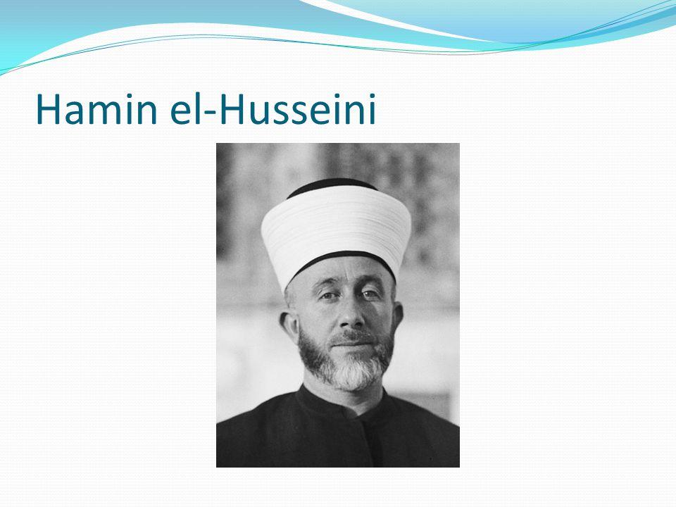 Hamin el-Husseini