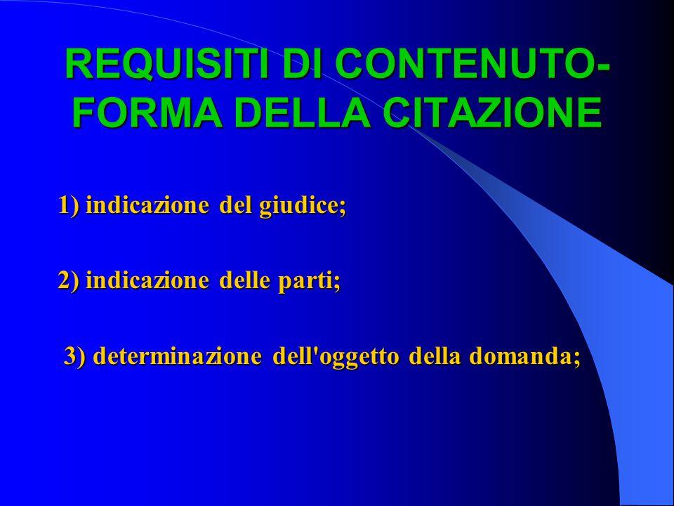 STRUTTURA INTRODUZIONE ISTRUZIONE IN SENSO AMPIO TRATTAZIONE ISTRUZIONE IN SENSO STRETTO RISERVA IN DECISIONE