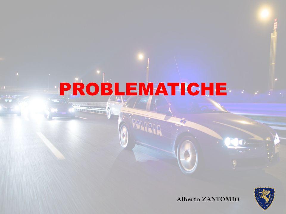 PROBLEMATICHE Alberto ZANTOMIO