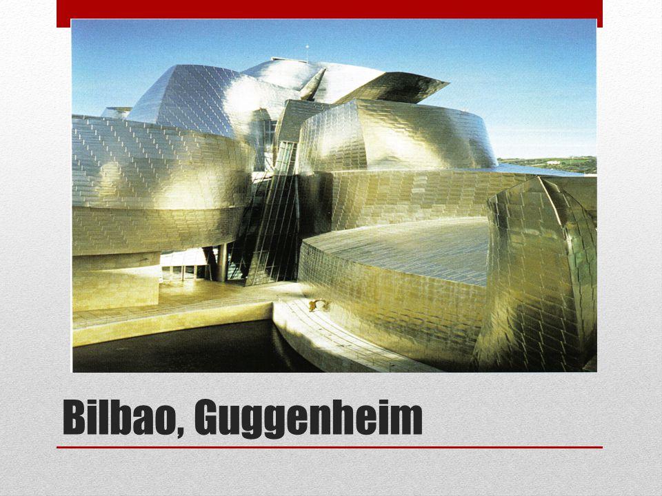 New York, Guggenheim
