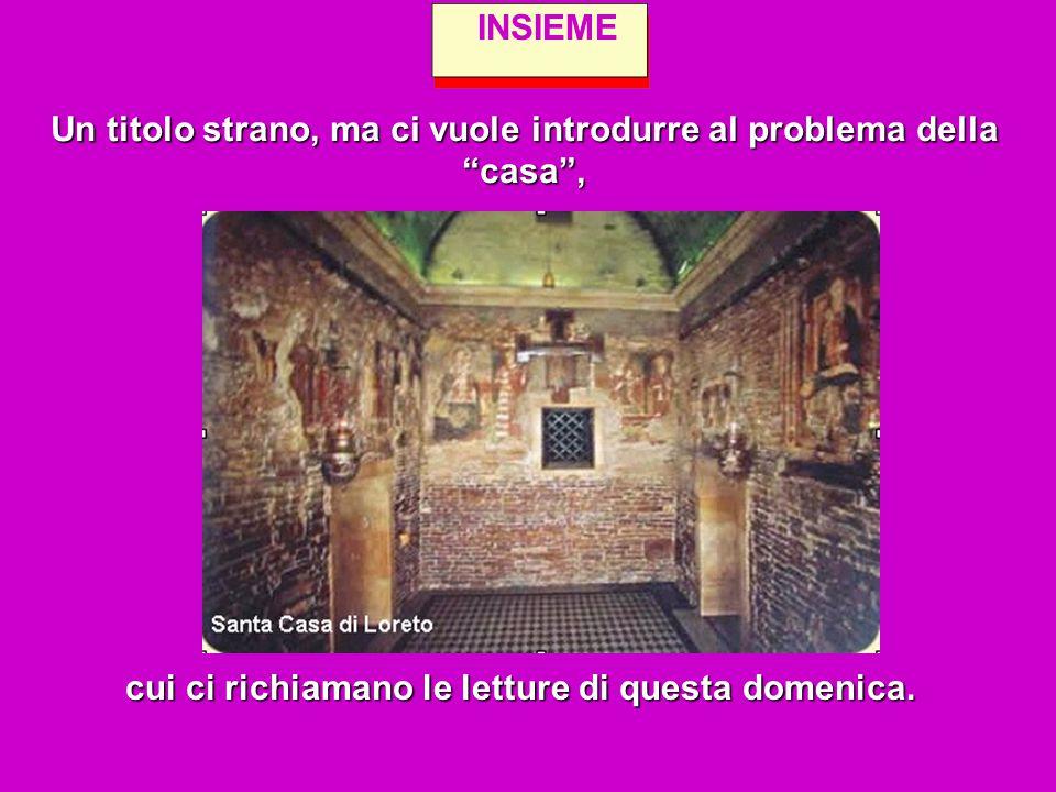 4^ DOMENICA DI AVVENTO - ANNO B Samuele 7,1-5. 8-12.