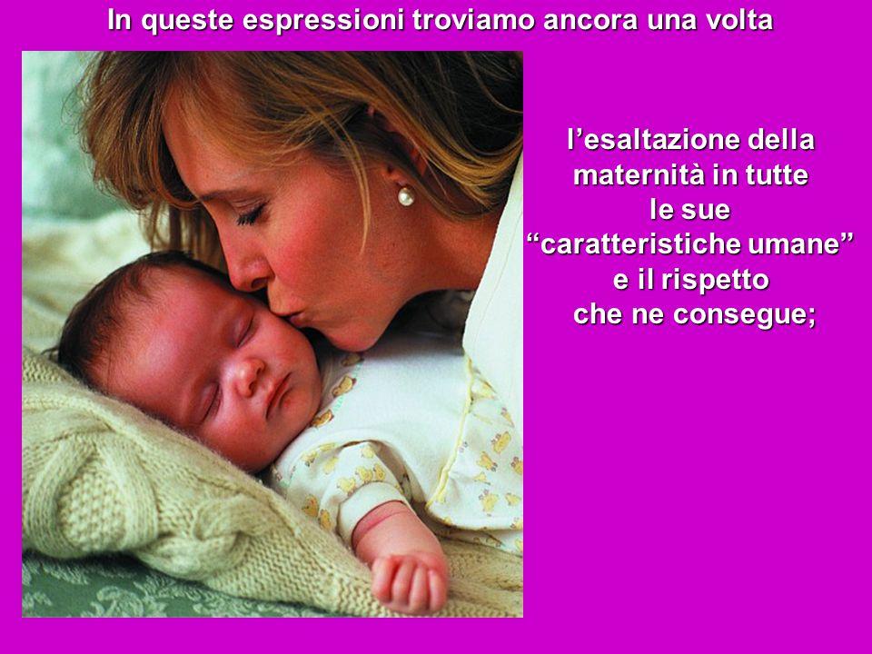 Dicono gli studiosi che l'utero materno è un luogo di comunicazioni continue tra la madre e la sua creatura, di emozioni e informazioni che filtrano dall'uno all'altro dei due esseri (e che purtroppo si perdono nella fecondazione in vitro).