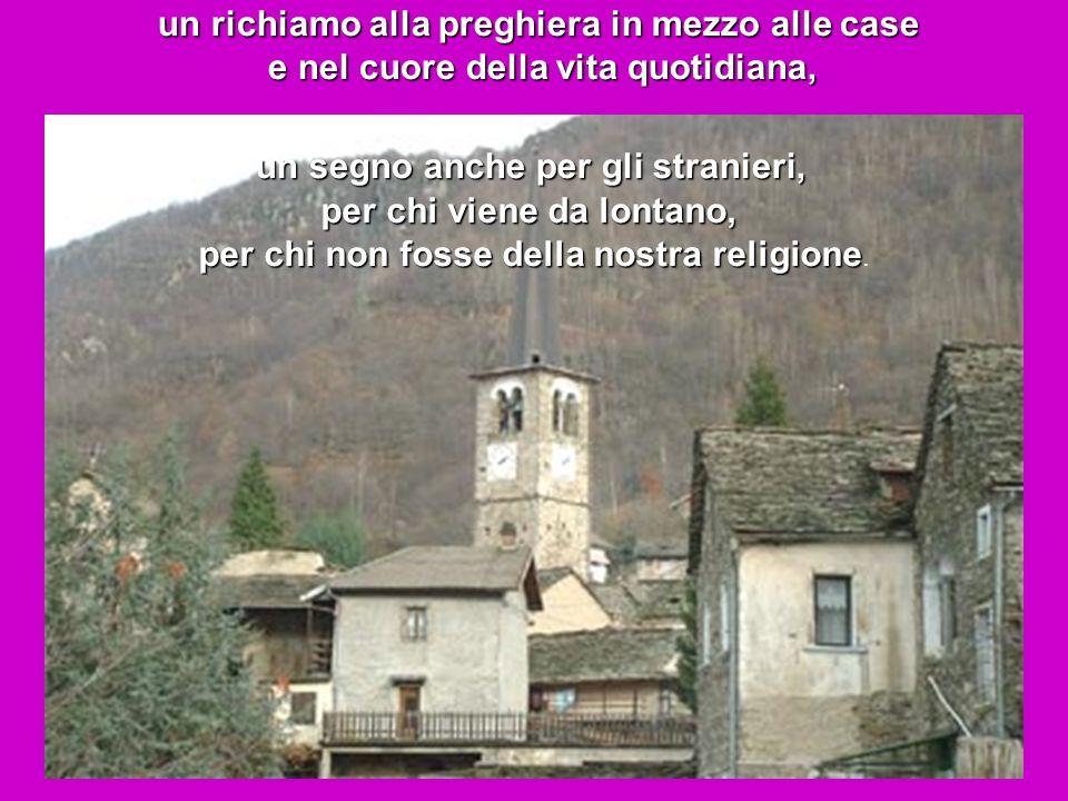 Il tempio era, come la chiesa ai nostri giorni, un punto centrale di riferimento, una specie di carta di identità di una religione,