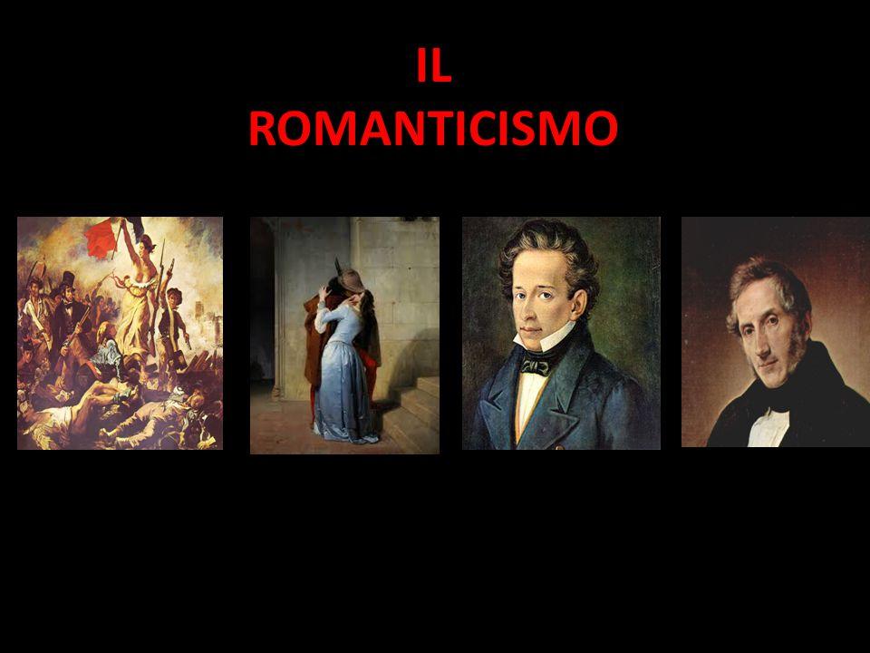 Che cos'è il Romanticismo.