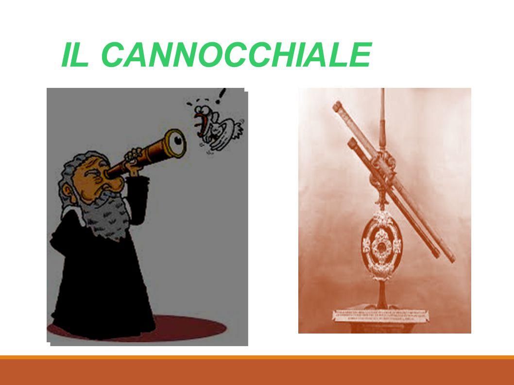 IL CANNOCCHIALE