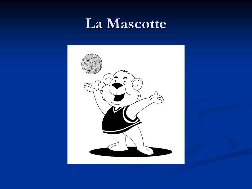 La Mascotte
