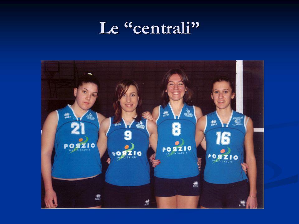 """Le """"centrali"""""""