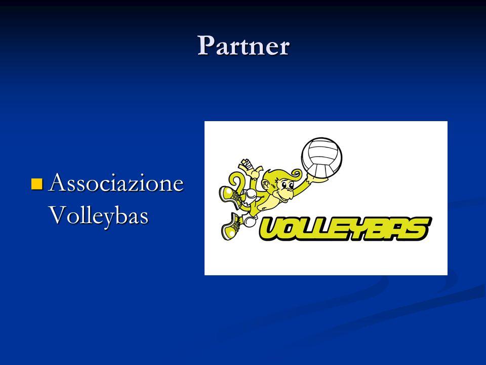 Partner Associazione Volleybas Associazione Volleybas