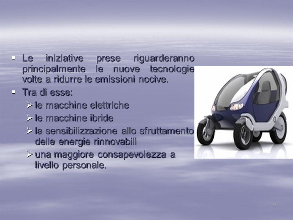 Gestione dei rifiuti Scienze della Terra Relatori: Storto-Simeone-Arrigo