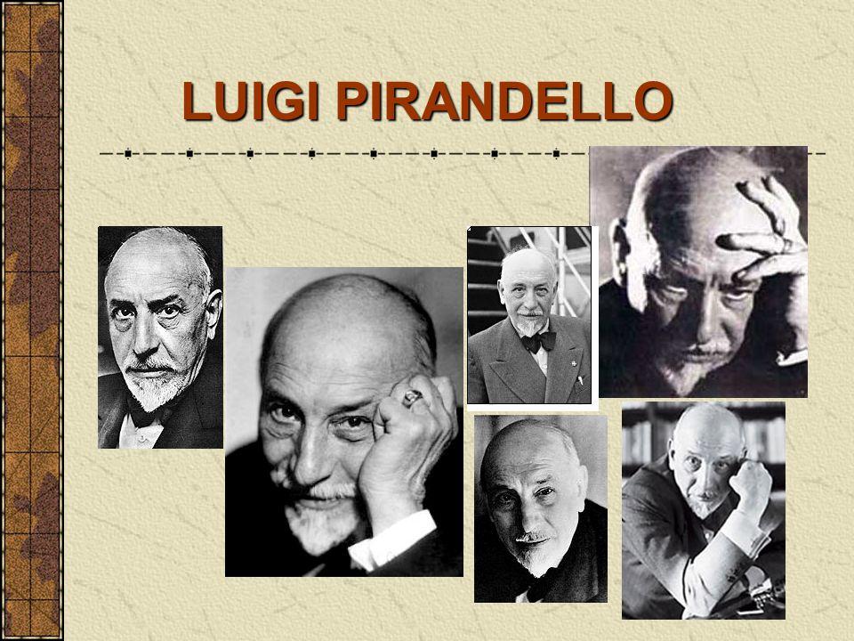 L'opera omnia di Pirandello Durante la sua vita Pirandello curò diverse raccolte delle sue novelle; nel 1922 progettò una sistemazione globale in 24 volumi, con il titolo NOVELLE PER UN ANNO, ma per la morte dell'autore ne vennero pubblicati solo 15 volumi.