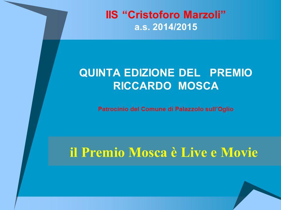 IIS Cristoforo Marzoli a.s.