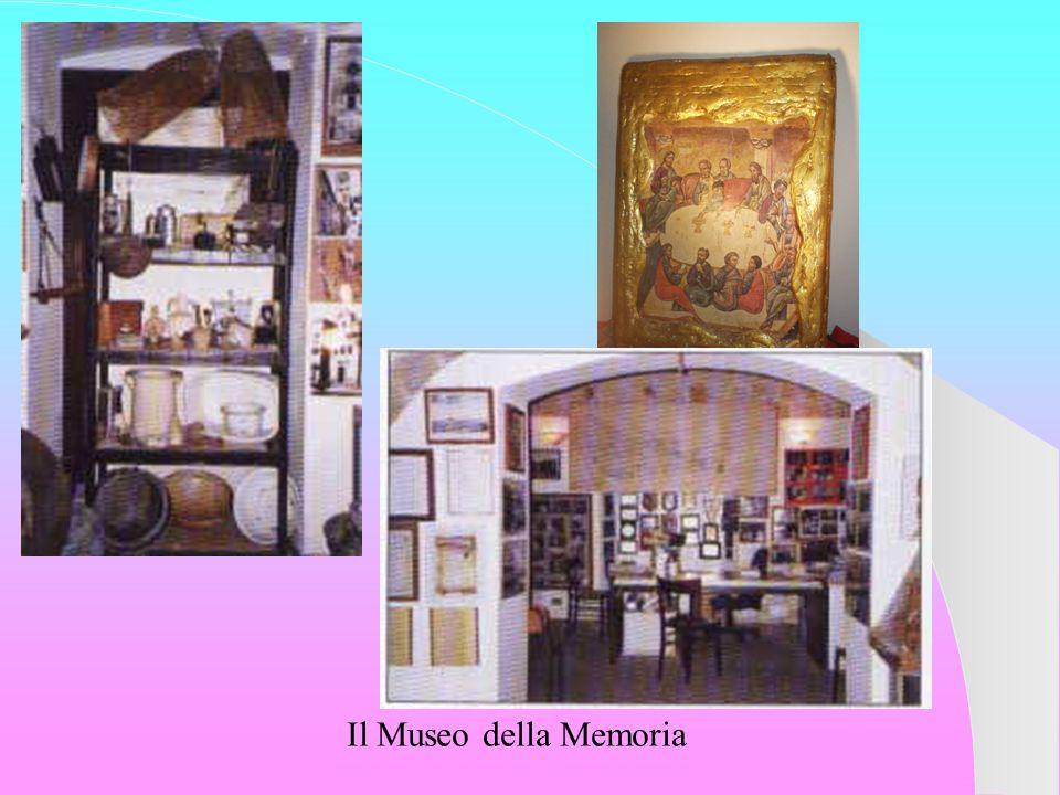Il Museo della Memoria