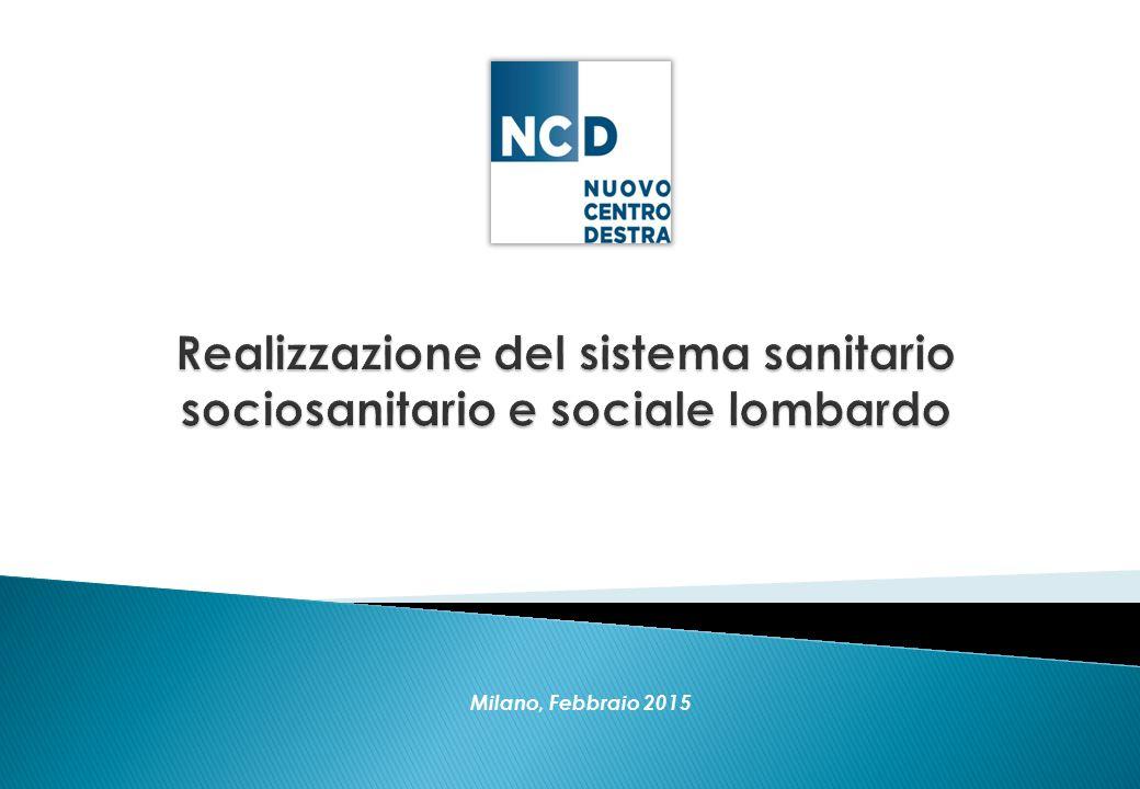 Milano, Febbraio 2015