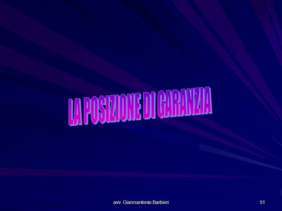 avv. Giannantonio Barbieri 51
