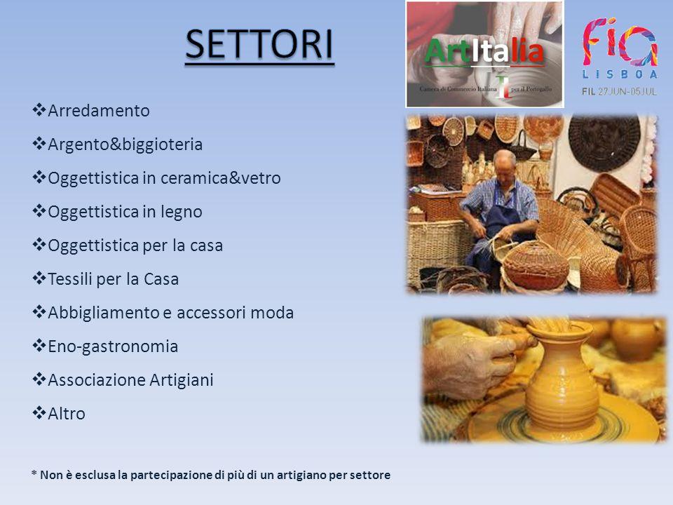SCHEDA TECNICA REALIZZAZIONE dal 27 giugno al 5 luglio 2015  15:00-24:00 MONTAGGIO dal 26 giugno dalle 15:00 alle 20:00 / 25 e 26 di giugno dalle 08:00 alle 20:00 SMONTAGGIO 06 e 07 di luglio dalle 08:00 alle 20:00 CONTATTI: Camera di Commercio Italiana per il Portogallo Teresa Lemos – teresa.lemos@ccitalia.pt Quiteria Mota - quiteria@ccitalia.pt