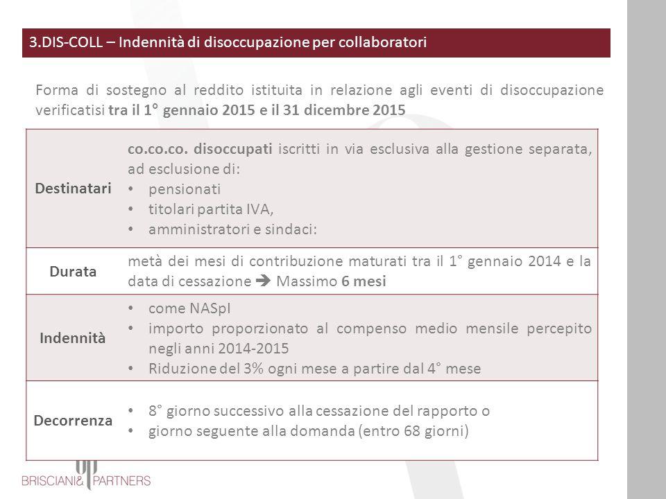 Brisciani & Partners srl via G.B.