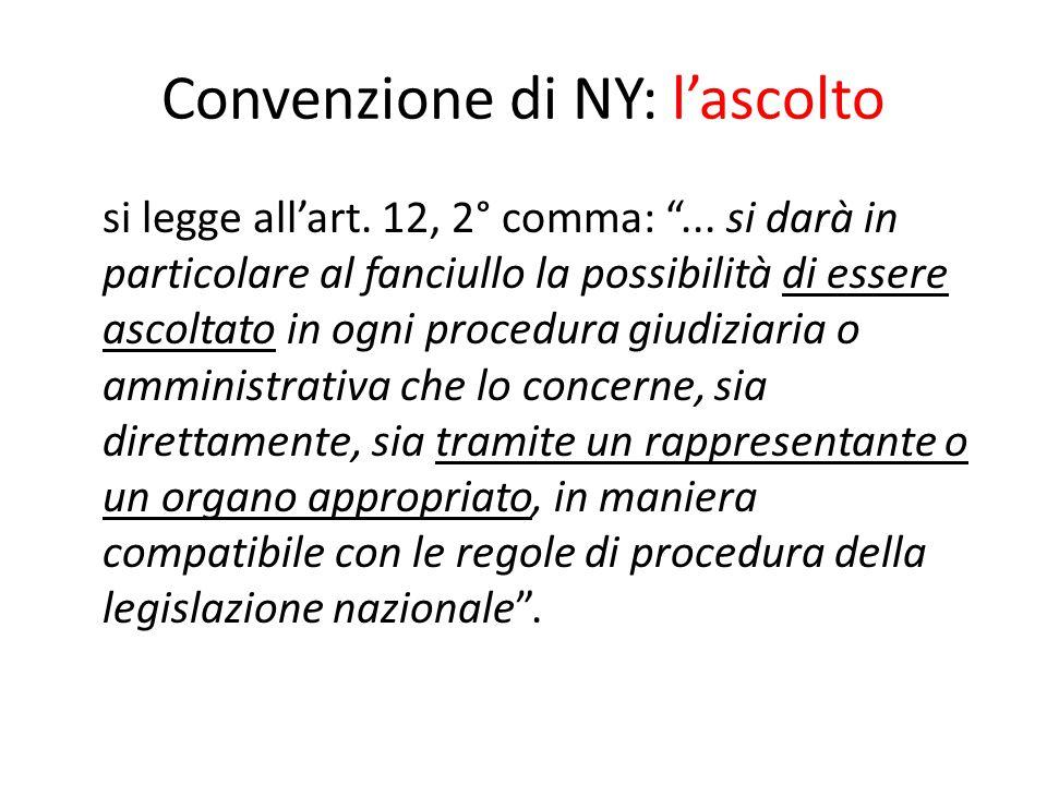 Convenzione di Strasburgo art.1, tutela di diritti azionabili nell'art.