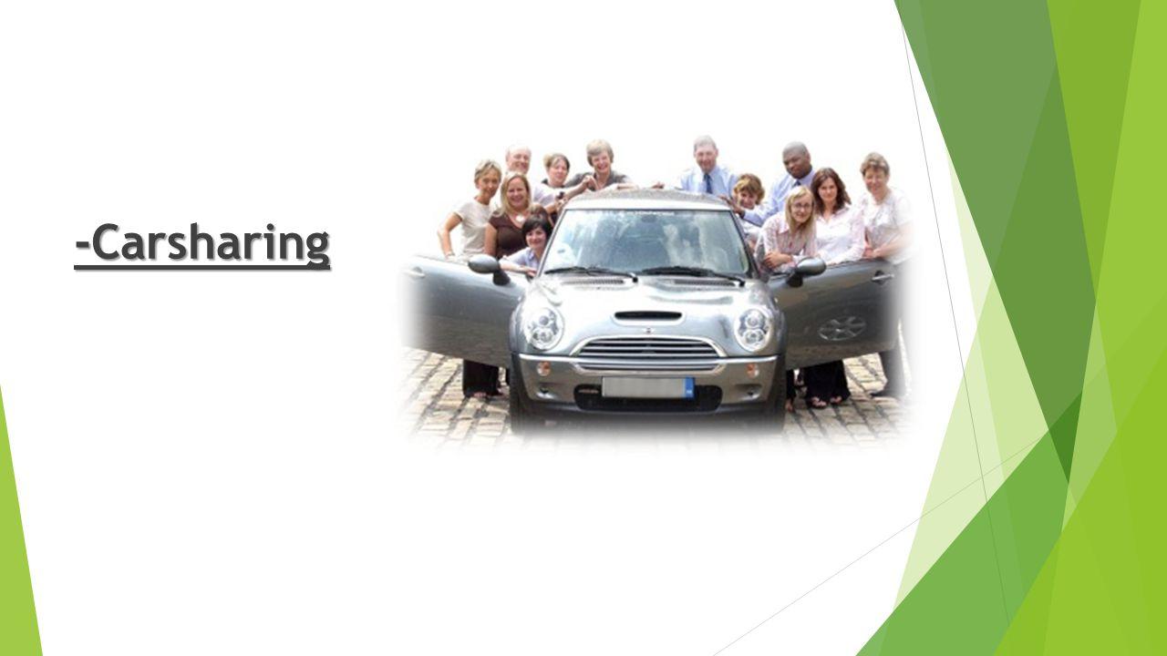 -Carsharing