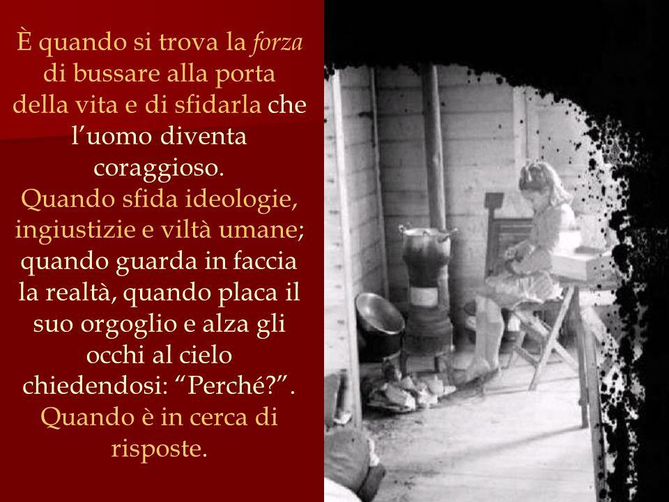 (Reggio Emilia, 1920-Poli, 1999) PCI Dopo essersi allontanata dalla fede cattolica, partecipò col P.C.I.