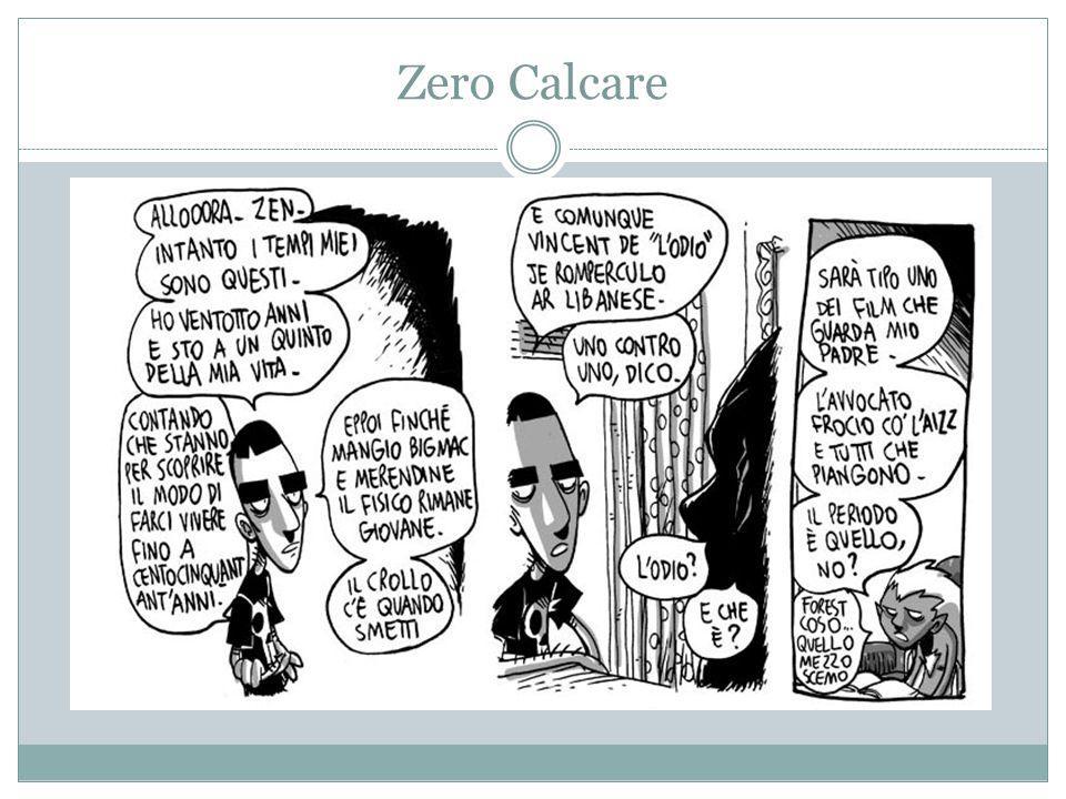 Zero Calcare